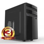 Ordenador Pc Phoenix Home Intel Celeron , 4gb DDR4, 1 Tb, Rw, Micro ATX , Sobremesa