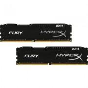 Inny Kingston HyperX FURY DDR4 DIMM 16GB 2133MHz (2x8GB) HX421C14FB2K2/16