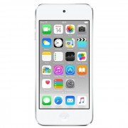Apple iPOD TOUCH 128GB - ARGENTO