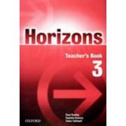 Horizons 3 TB(Kolektiv autorů)