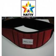 Centura pentru HALTERE 72050 - NATIV
