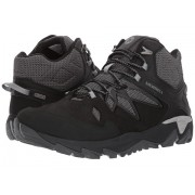Merrell All Out Blaze 2 Mid Waterproof Black
