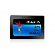 """UNIDAD SSD ADATA SU800 ULTIMATE 512GB SATA III 2.5"""" (ASU800SS-512GT-C)"""