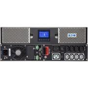Eaton 9PX3000IRT2U UPS 3000 VA 10 AC-uitgang(en)