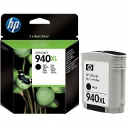 HP Original Tintenpatrone C4906AE (No.940XL) black HC