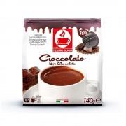 Capsule caffe chocolate TIZIANO BONINI, compatibile DOLCE GUSTO, 10 buc.