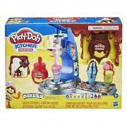 Hasbro set de juego playdoh set helados play-doh e6688