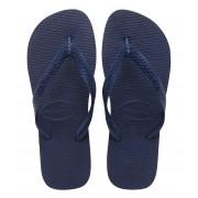 Havaianas Slippers Flipflops Top Blauw