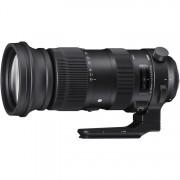 Sigma 60-600mm F/4.5-6.3 Dg Os Hsm - Sport - Canon Ef - 4 Anni Di Garanzia In Italia