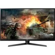 Monitor Gaming LED 32 LG 32GK850G-B WQHD VA 144Hz G-Sync