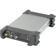 Interfata USB osciloscop Voltcraft DSO-1052 USB, 50 MHz