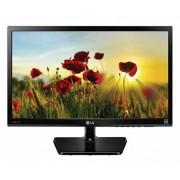 "Monitor LG 23.8"", 24M47VQ-P, 1920x1080 mat, LCD LED, TN, 5ms, 170/160º, VGA, HDMI, DVI-D, crna, 36mj"