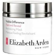 Elizabeth Arden - VISIBLE DIFFERENCE peel & reveal revitalizing mask 50 ml