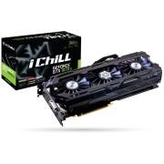 VGA Inno3D iChill GeForce GTX 1070 Ti X4, nVidia GeForce GTX 1070 Ti, 8GB 256-bit GDDR5, do 1683MHz, DP 3x, DVI-D, HDMI, 36mj (C107T4-1SDN-P5DN)