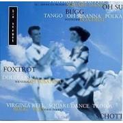 1:a steget CD - Sveriges mest sålda skiva för skolans dansundervisning