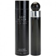 Perry Ellis 360° Black eau de toilette para hombre 100 ml