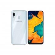 Samsung Galaxy A30 dual sim 32+3 GB - Blanco