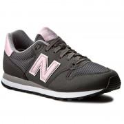 New Balance Sneakersy NEW BALANCE - GW500GSP Szary