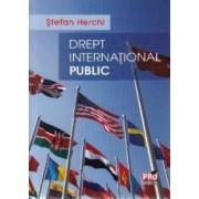 Drept international public - Stefan Herchi
