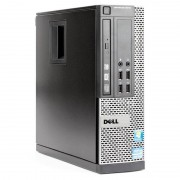 Italy's Cartridge PC DELL OPTIPLEX 9010 SFF Core i7-3770 3.4GHz 4GB RAM 250GB HDD DVDRW WINDOWS 10 PRO RICONDIZIONATO GRADE A