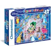 "Clementoni ""Disney Family"" Maxi Puzzle (60 Piece)"