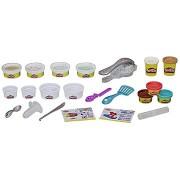 Play-Doh Csavaros fagylalt készlet