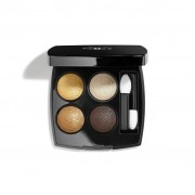 Chanel Les 4 Ombres Multi-Colored Eye Shadow Color 274 Codes Elegants
