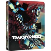Transformers: The last knight Teelbook (3D+2D)