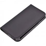Husa Flip Cover Tellur TLL117162 Folio Seta neagra pentru Samsung Galaxy A5