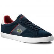 Sportcipő LACOSTE - Fairlead 317 1 Cam 7-34CAM0024003 Nvy