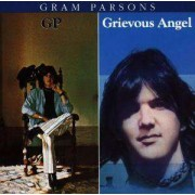 Gram Parsons - Gp/ Grievous Angel (0075992610827) (1 CD)