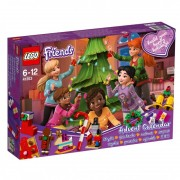 LEGO Friends calendar de craciun 41353