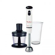 Hand Blender Moulinex DD861110 Infiny Force V1 750W