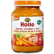 Holle baby food AG Holle Karotten, Kartoffeln & Rind