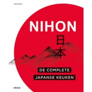 Nihon De complete Japanse keuken - Tanja Dusy