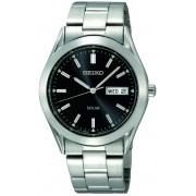 Seiko Solar SNE039P1 horloge