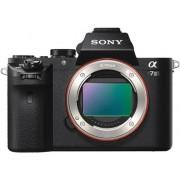 Sony Cámara Mirrorless SONY ALPHA A7II 24-70MM BK (24.3 MP - Sensor: Full-Frame - ISO: 50 a 25600)