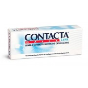 Sanifarma Srl Contacta Daily Lens 15 Lenti Monouso Giornaliere 2 Diottrie