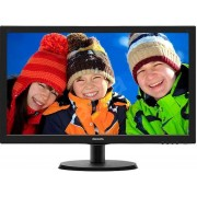 22 Philips 223V5LHSB2 DSUB-HDMI FullHD LED