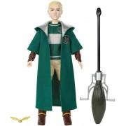 Mattel Harry Potter - Draco Malfoy Quidditch Doll