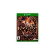 Jogo Kings Quest: The Complete Collection - Xbox One