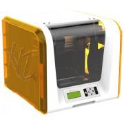 Pisač 3D XYZPrinting, Da Vinci Junior, (w)15cm x (d)15cm x (h)15cm, 1x glava, 12mj, 3F1J0XEU00E