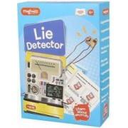 Jucarii interactive Keycraft Set experimente Detectorul de minciuni