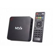 Smart TV Box Android Mini PC Ultra-HD 4K telecomanda