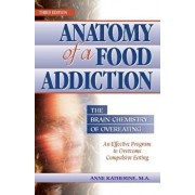 Anatomy of a Food Addiction: The Brain Chemistry of Overeating: An Effective Program to Overcome Compulsive Eating, Paperback/Anne Katherine M. a.