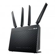 Asus 4G-AC68U Router Sem Fios Gigabit AC1900 4G LTE
