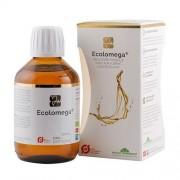 Natur Drogeriet Natur-Drogeriet Ecolomega Økologisk Fiskeolie - 200 ml