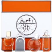 Hermès Mini lote de regalo I. eau de parfum 7,5 ml + eau de toilette 3 x 7,5 ml