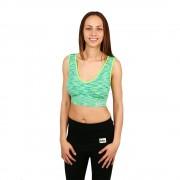 Lee Cooper - Doris zöld női sportmelltartó