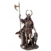 bábu (dekoráció) LDovodi-normann csaló God - NENOW - G1990F6
